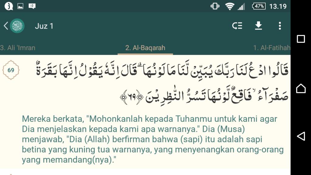 doa cepat sembuh
