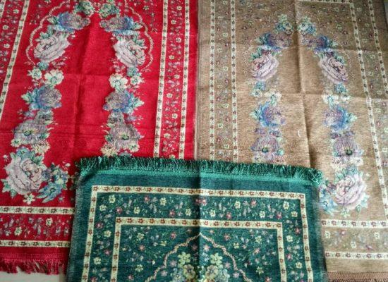 souvenir yasin dan sajadah