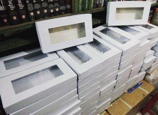 cetak yasin Jakarta